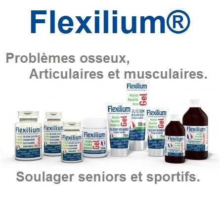 Silicium organique Flexillium