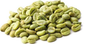 Café vert Bio