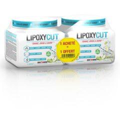 Lipoxycut Minceur – 120 g + 1 Pot Offert