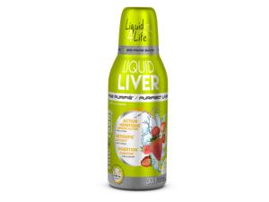 liquid liver purifie le foie